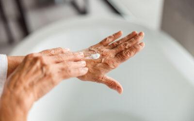 Add CBD For Soft, Healthy Skin