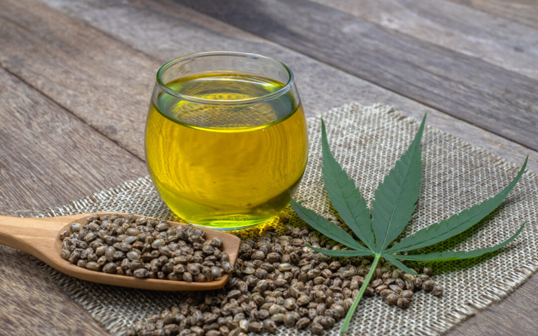 understanding the difference between hemp oil and hemp seed oil