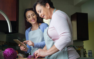 How To Spoil Mom On Mother's Day (And Everyday)